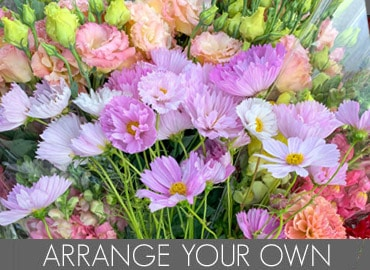 Arrange your own